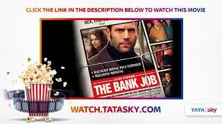 Watch Full Movie - The Bank Job