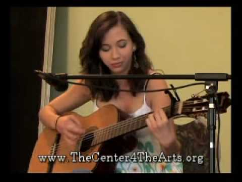 The Center for the Arts, Wyoming (OH) Matt Frechtling Studio Guitar Recital