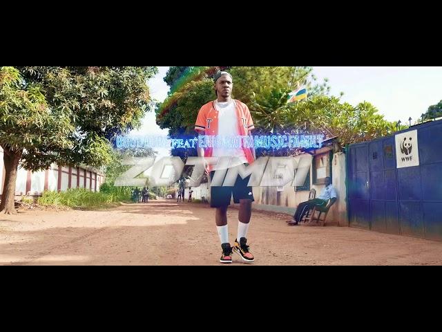 Goudoube - Zotimbi feat. Enigmatik Music (Clip officiel)