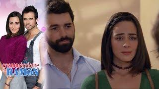 ¡Francisco logra retener a Fabiola! | Enamorándome de Ramón - Televisa