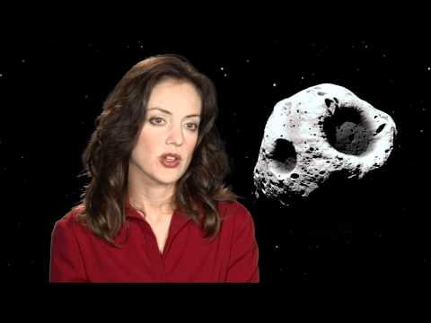 WISE Finds Fewer Asteroids