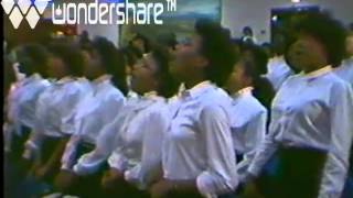APOSTLE R.L. MITCHELL PRAISE BREAK YOUTH CHOIR HE
