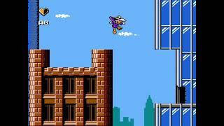 [TAS] NES Darkwing Duck by AnS & Randil in 10:59.5