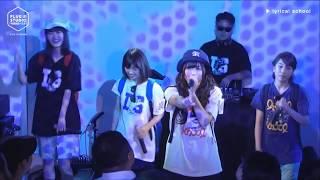 lyrical school「つれてってよ」 [作詞:SUEKKO LIONS©/作曲・編曲:坪...