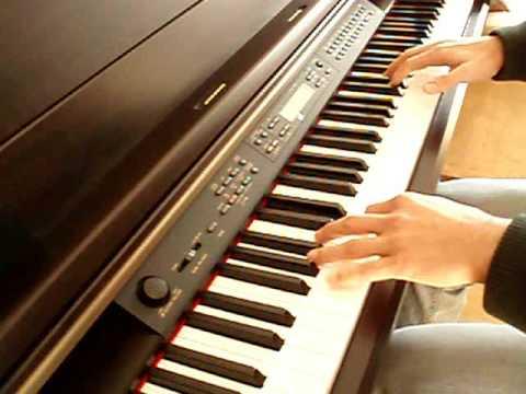 Midnight Express - Fuga di Mezzanotte - Giorgio Moroder - Piano Cover