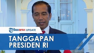 Tanggapan Jokowi terkait Kerusuhan di Manokwari, Jokowi Yang Paling Baik adalah Memaafkan