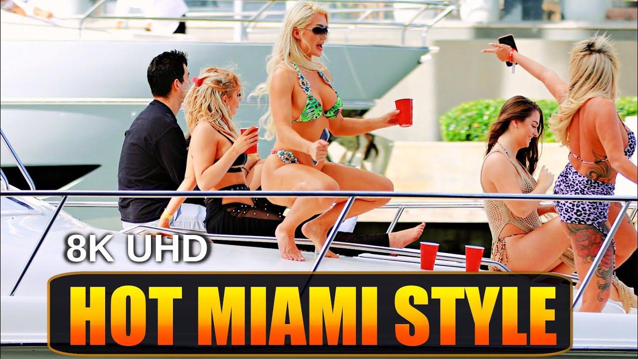Naked girls on boat ytoutube Sexy Girls Forced To Turn Around Haulover Boats Boat Zone Youtube
