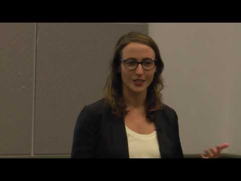 Samantha Becker Defines Behavioral Control & Identifies Examples