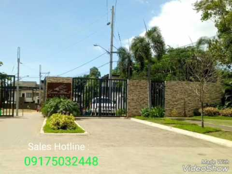 EastView Homes 3 - Overlooking House and Lot in Antipolo City Sales Hotline: +63 917 503 2448