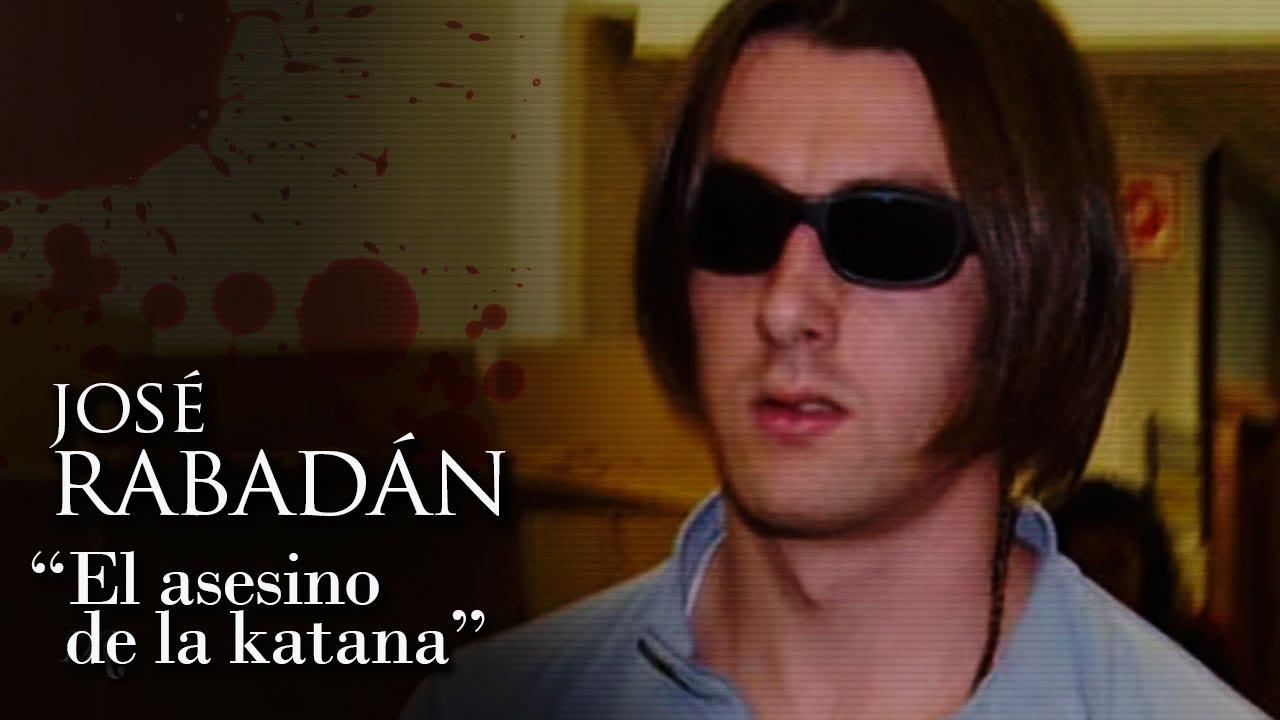 JOSÉ RABADÁN - Documental