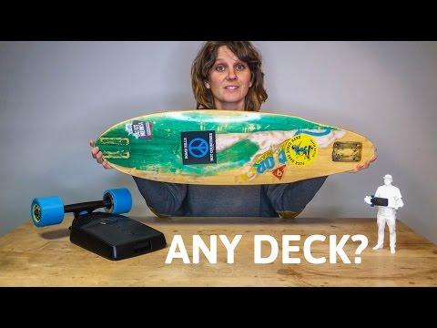 Mellow Boards FAQ - Turn any Skateboard into an Electric Skateboard?