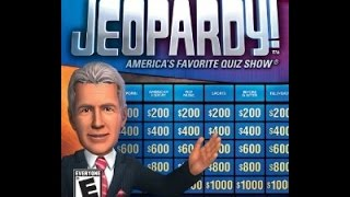 Jeopardy! PS3 game #1
