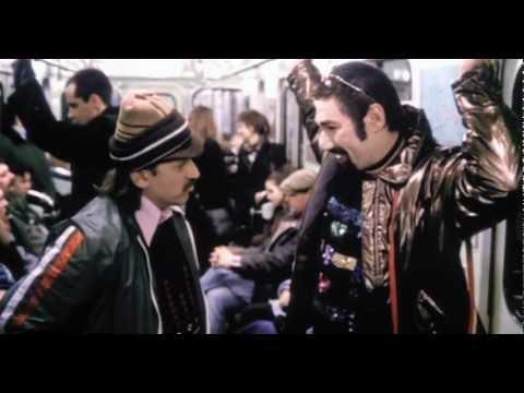 Kontroll (2003) - German Trailer