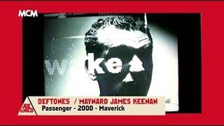 JOE & NICO I STARTER PACK 28/06 : MAYNARD JAMES KEENAN I Une Exclu MCM !