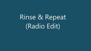 Riton   Rinse & Repeat Ft  Kah Lo Original Mix (Lyrics / Şarkı Sözleri) # HD 1080P