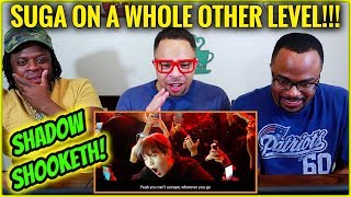 Very GENUINE REACTION to BTS MAP Of The SOUL 7 INTERLUDE SHADOW Comeback Trailer