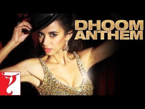 DHOOM Anthem featuring Saba