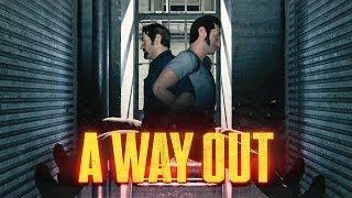 A WAY OUT 🚨 003: Gemeinsam durch die Scheiße