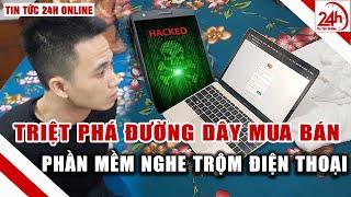 An ninh 24h | Tin tức Việt Nam mới nhất hôm nay | Tin nóng 24h an ninh ngày 19/01/2020 | TT24h