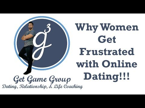 dating or online