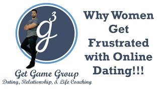 Why Online Dating Is Discouraging and Frustrating for Women - Online Dating Advice & Tips