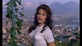 DALIDA - O SOLE MIO - 1961 HD