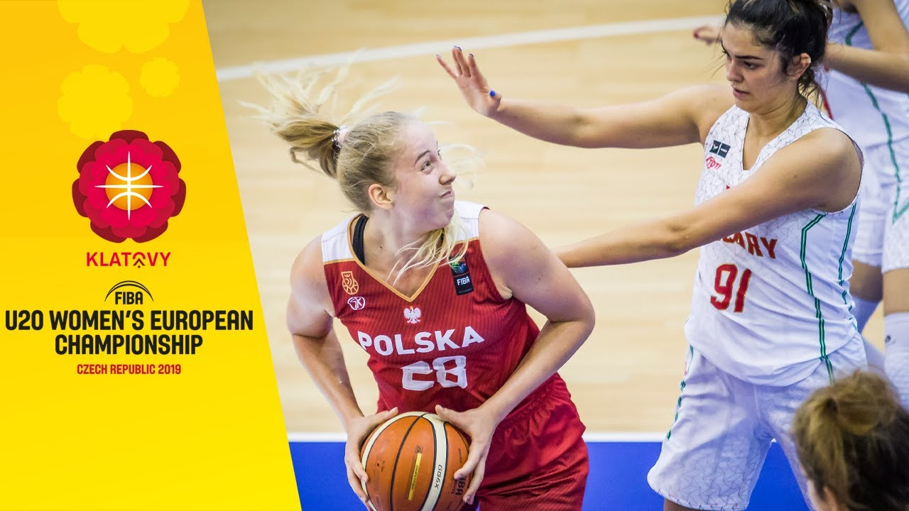 Hungary v Poland - Full Game