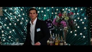 Коронный номер с шампанским ... отрывок из фильма (Однажды в Вегасе/What Happens in Vegas)2008