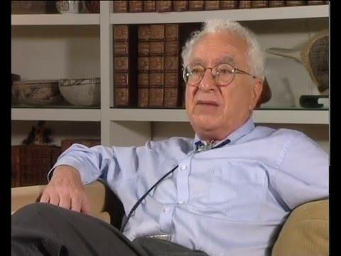 Murray Gell-Mann - Julian Schwinger (109/200)