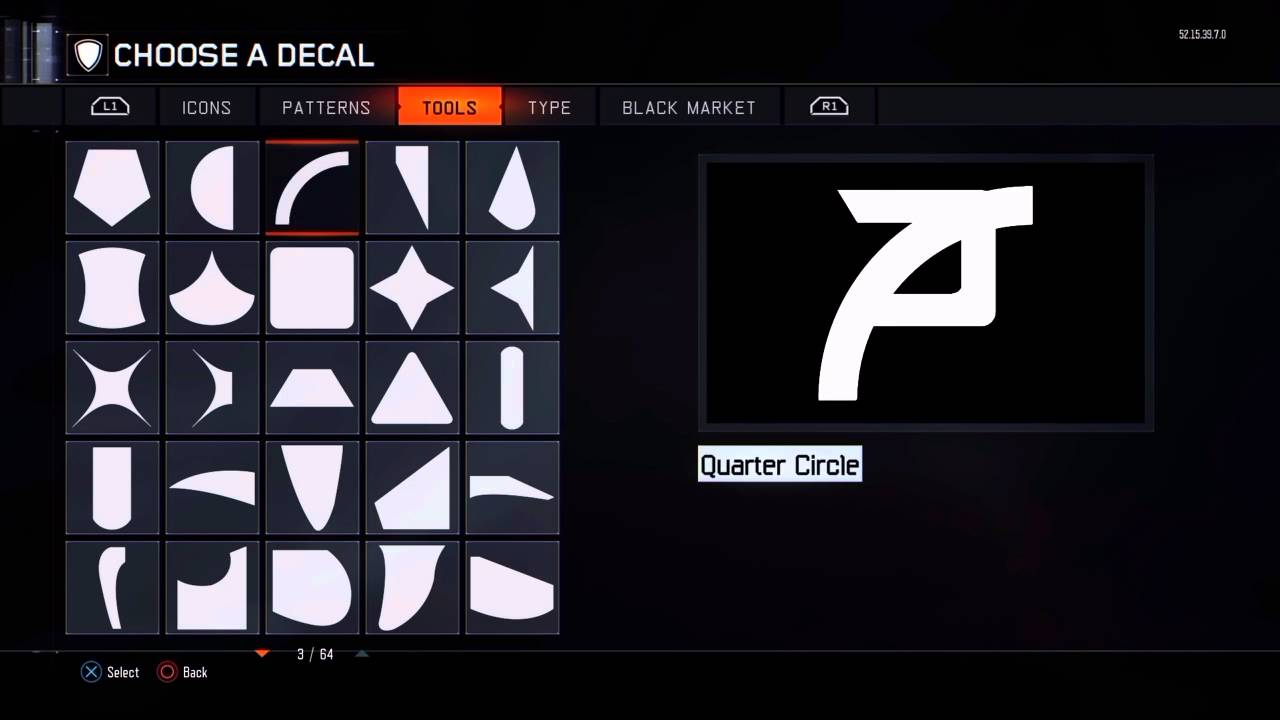 Ryze Clan Emblem Tutorial
