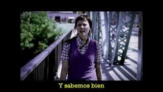 Jenny Woo - Stronger (Subtítulos Español)