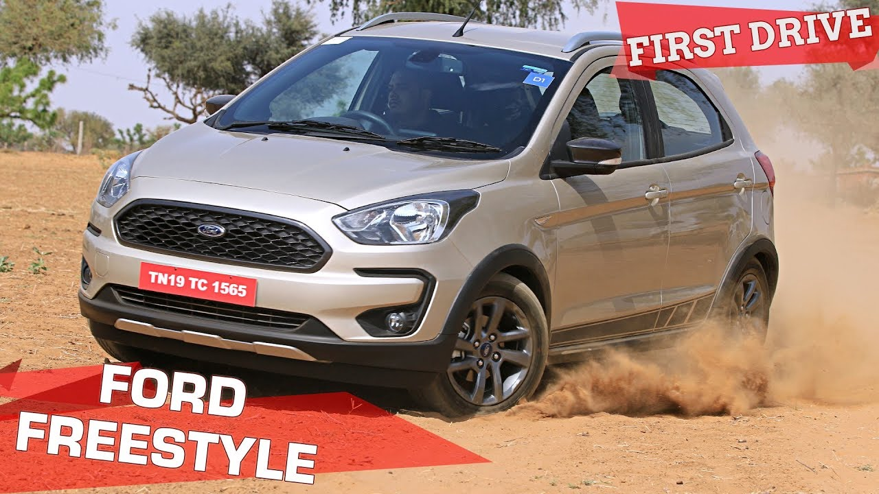 Ford freestyle petrol review cross hatch done right zigwheels com