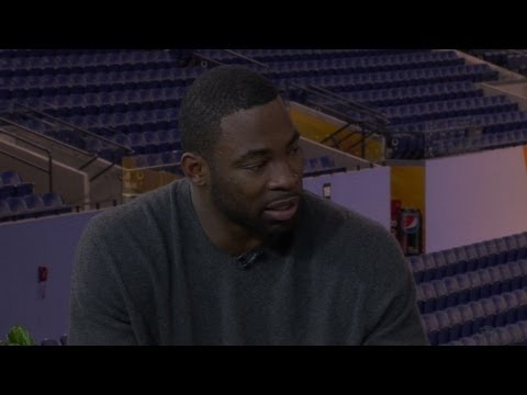Justin Tuck Interview: Inside the NFL