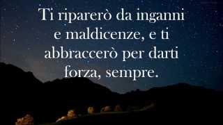 Marco Mengoni- Guerriero (con testo) [TESTO/LYRICS]
