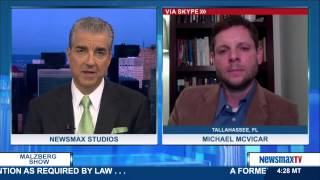 Malzberg | Biographer Michael McVicar: Conservative Christianity Indebted to R.J. Rushdoony