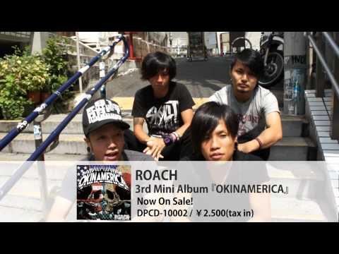 ROACH | 激ロック動画メッセージ