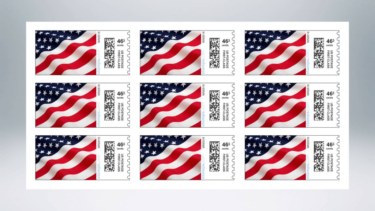 It's just a photo of Striking Printable Postage Stamps