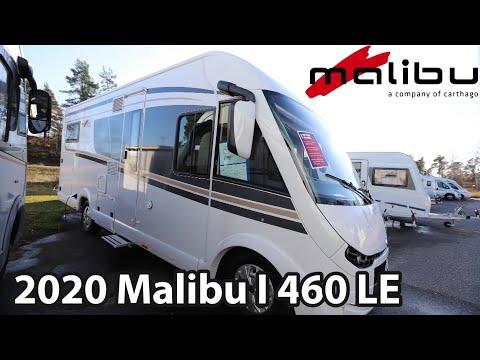 Malibu I 460 LE 2020 Motorhome 7,25 M