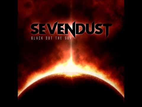 Black Out The Sun - Sevendust - Full Album