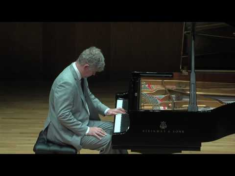 Chopin/Godowsky - Etude Op. 10 No. 3 Arranged for the Left Hand
