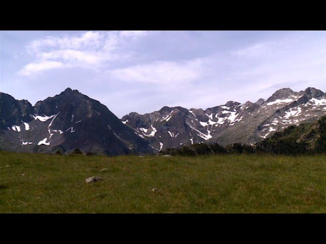 Réserve de Néouvielle : entre lacs, pinèdes et neiges éternelles