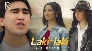 VIA Osiyo - Laki-laki | ВИА Осиё - Лаки-лаки