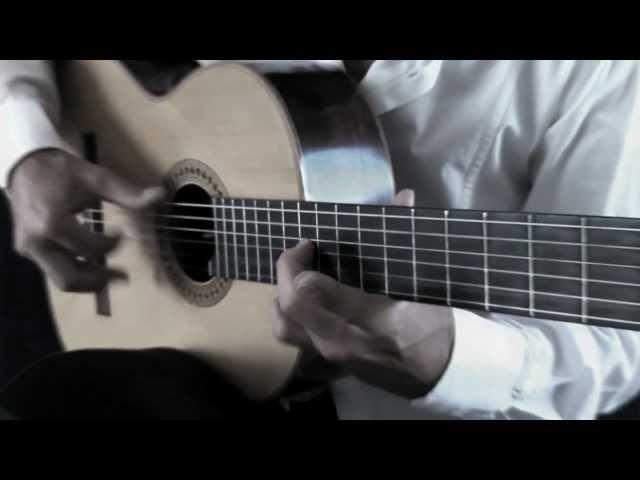 SOR, Fantasia Op.30 played by Giuliano Belotti