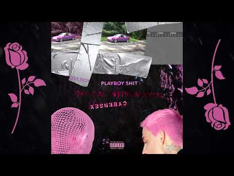 blackbear - Playboy Shit ft. Lil Aaron  [Instrumental] Prod. Roseboy