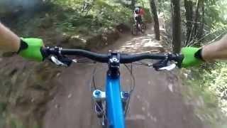 Danny MacAskill and Hans Rey mountain biking in Livigno - Full Version