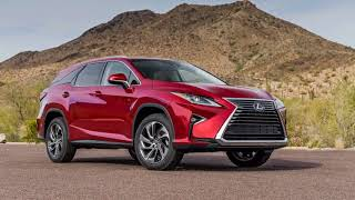 WATCH NOW.. 2018 Lexus RX Review