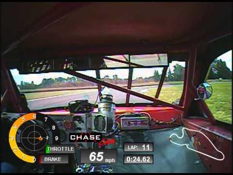 Portland SCCA Majors Saturday Sprint race