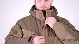 Зимний костюм рыбака - рекомендации начинающим