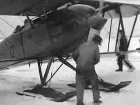 Activities Of The U.S. Army Air Service - 1925 - CharlieDeanArchives / Archival Footage