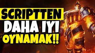 SCRİPTTEN DAHA İYİ OYNAMAK !!! XERATHLA MİD NASIL DOMİNE EDİLİR !!! Apophis